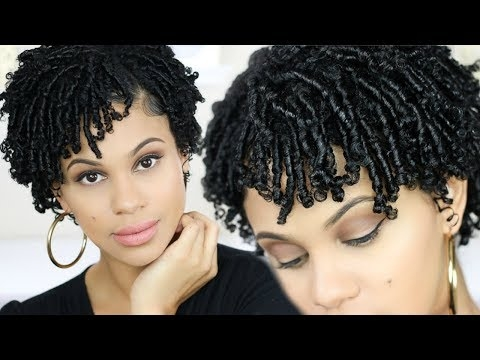 Stylish simple protective hairstyles for short natural hair silkup Simple Hairstyles For Short Afro Hair Inspirations