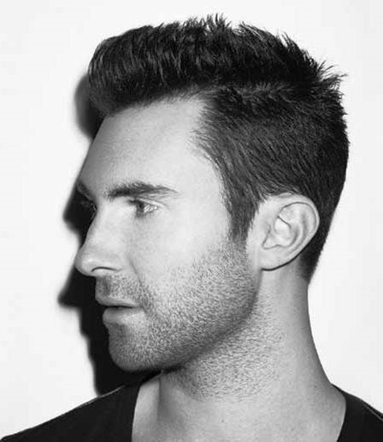 Stylish the 60 best short hairstyles for men improb Short Hair Hairstyles For Guys Choices