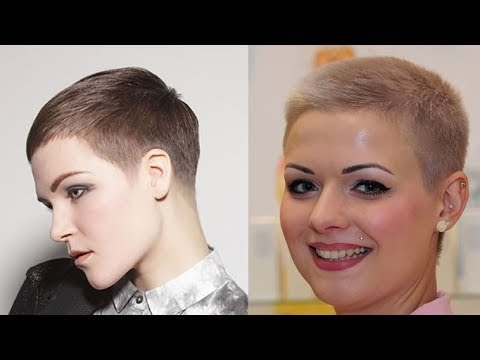 Stylish top 20 hottest very short haircuts and hairstyles for women short hair ideas tutorials diy Diy Haircuts For Short Hair Choices