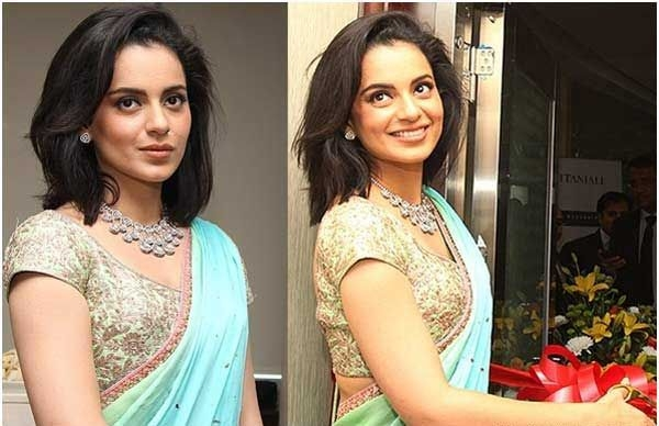 Stylish wwvhairstylestrends short hair styles short wedding Simple Hairstyle For Short Hair On Saree Choices