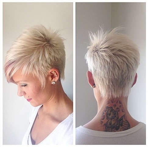 top 5 amazing short haircuts for summer styles weekly Pictures Of Short Haircuts Inspirations