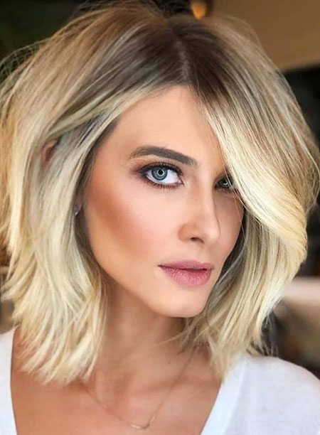 Trend 20 hair color ideas for short haircuts Hair Color Ideas For Short Haircuts Ideas