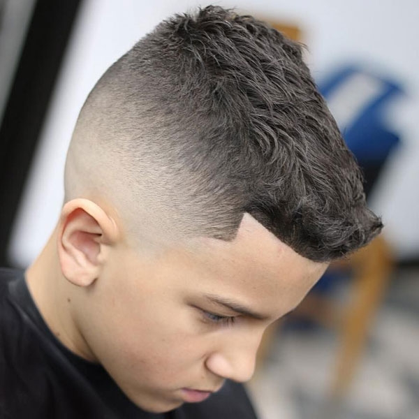 Trend 33 best boys fade haircuts 2020 guide Good Hairstyles For Boys With Short Hair Choices