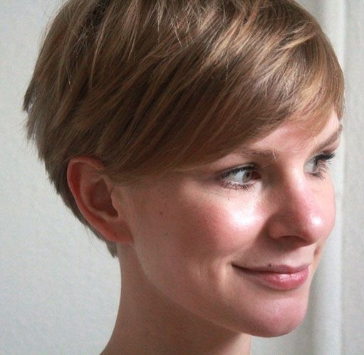 Trend 35 exclusive wedge haircuts for women godfather style Wedge Haircuts For Short Hair Choices