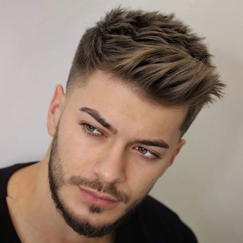Trend 50 best short haircuts for men 2020 styles mens haircuts Hair Style Men Short Inspirations