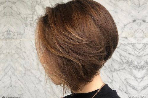 Trend 50 best short hairstyles for women in 2020 Name Of Haircuts For Short Hair Inspirations
