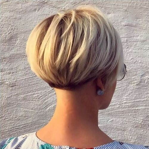 Trend 50 wedge haircut ideas for a retro or modern look hair Wedge Haircuts For Short Hair Ideas