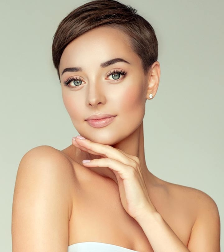 Trend 56 stunning short hairstyles for women in 2020 Short Style Haircuts For Women Inspirations