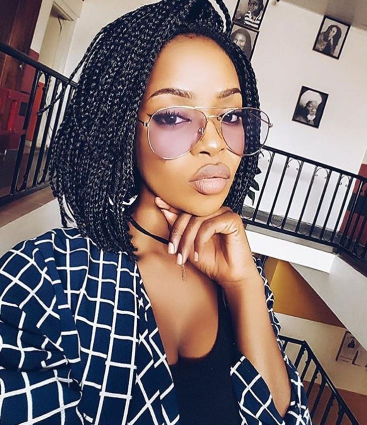 Trend braided hairstyles for black women looks you need to try Braided Hairstyle Black Inspirations