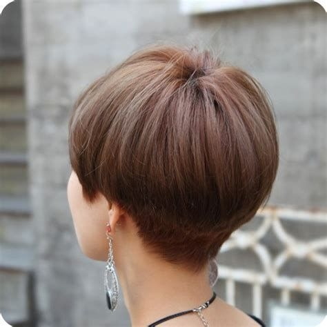 Trend image result for dorothy hamill wedge haircut front and back Short Wedge Haircuts Back View Inspirations