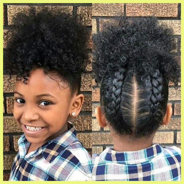 Trend little girl hairstyles african american 253444 braids for American Little Girls