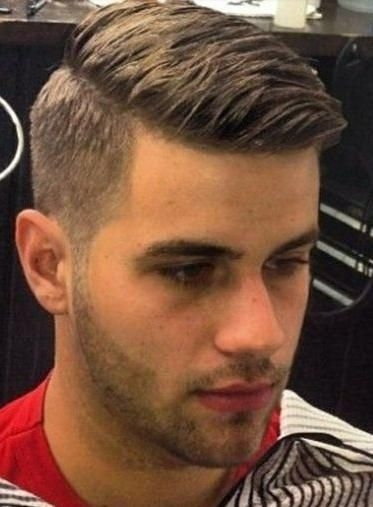 Trend pin on fade haircut Good Hairstyles For Boys With Short Hair Inspirations