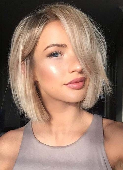 Trend pin on hairstyles Short Hair Cute Styles Ideas