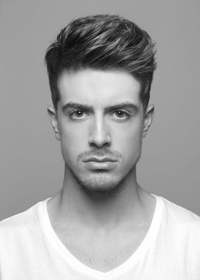 Trend pin on short haircuts for men Ways To Style Short Hair Men Inspirations