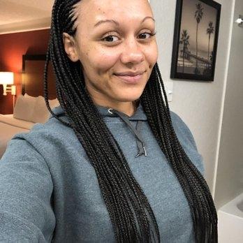 Trend soda hair braiding 245 photos 74 reviews hair salons African Hair Braiding San Diego Choices