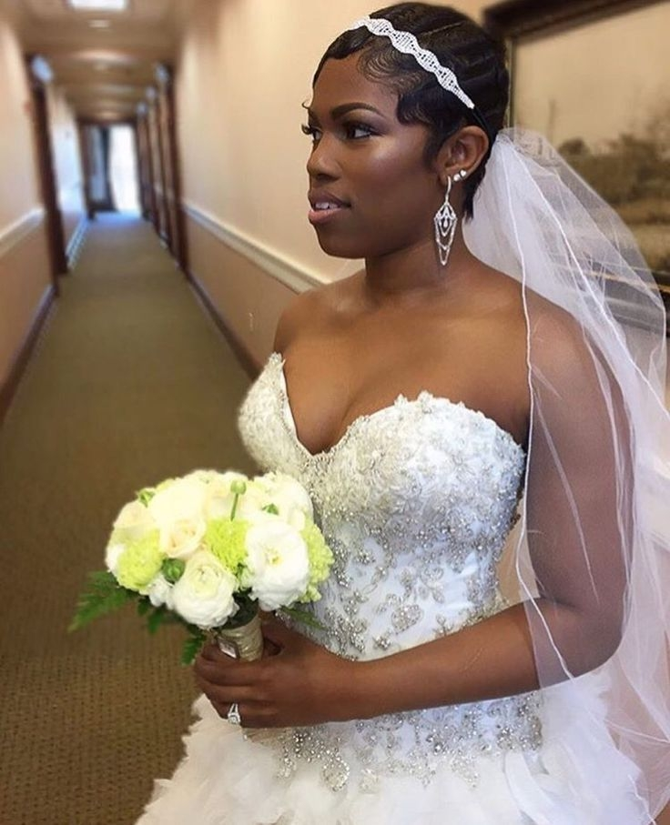 0f69e63c0aabfe7c88ac15f34ea71fd5 736907 short Short Hairstyles For Black Bridesmaids Choices
