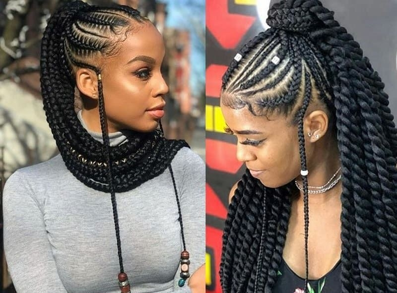 10 cornrow hairstyles for girls to look fab child insider Cornrows Hair Styles
