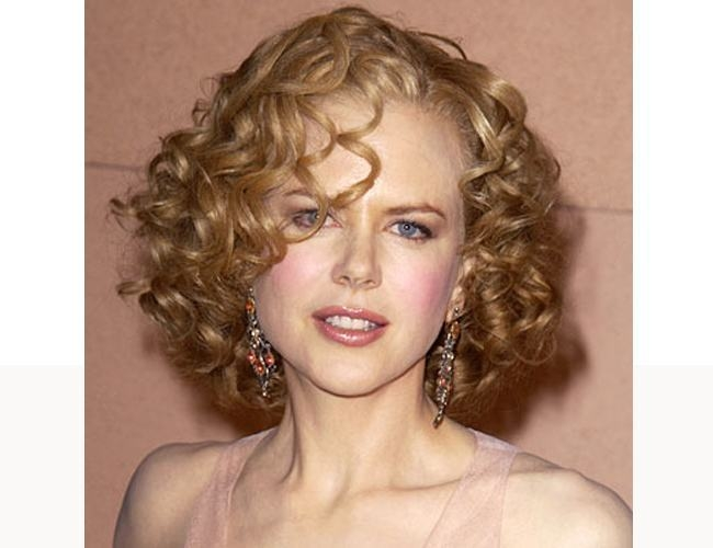 10 perms for short hair to rejuvenate morning vibe 2020 Perm Styles For Short Hair Choices