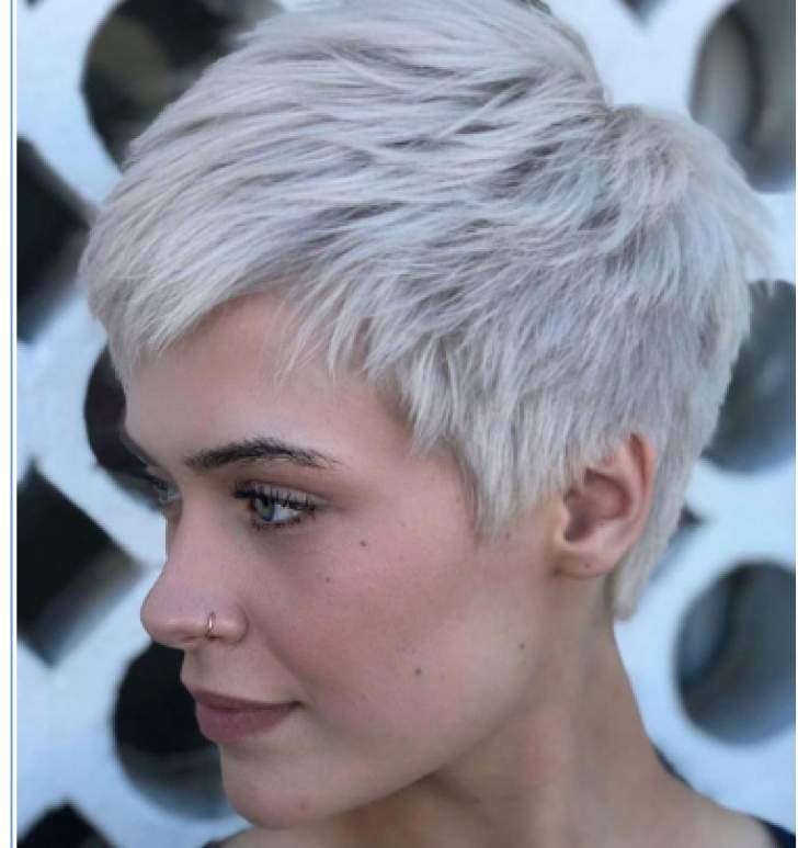 10 romantic short haircuts for round faces bulawayo24 news Short Short Haircuts For Round Faces Choices