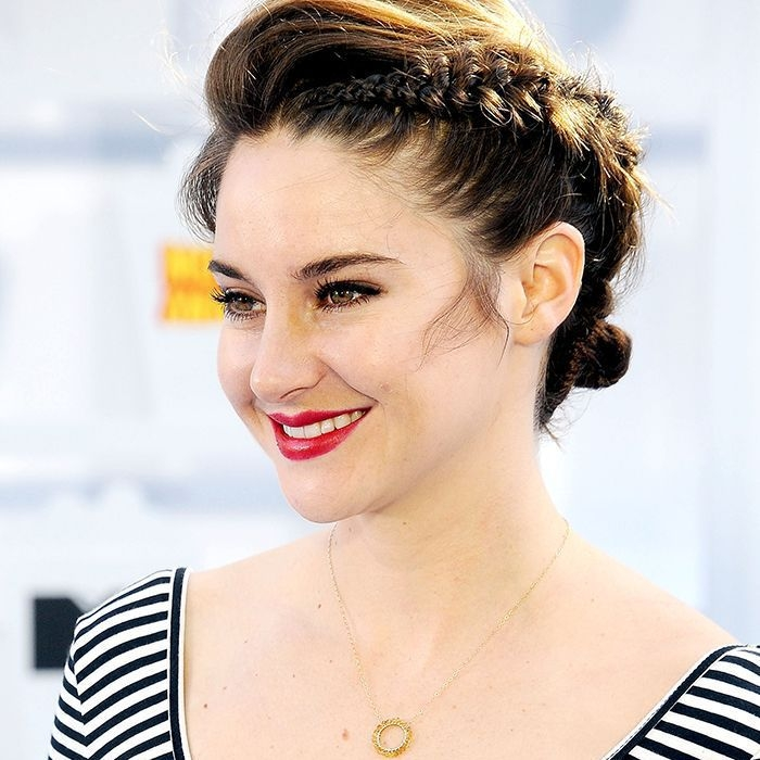 15 braids that look amazing on short hair Braiding Styles For Short Hair Inspirations
