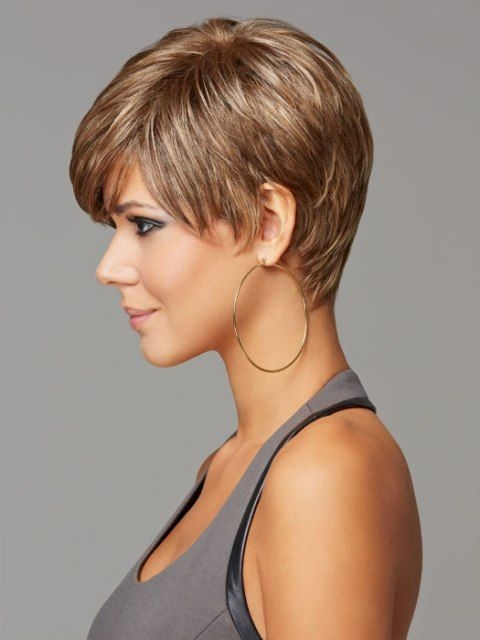 16 short hairstyles for thick hair thick hair styles Short Short Haircuts For Thick Hair Choices