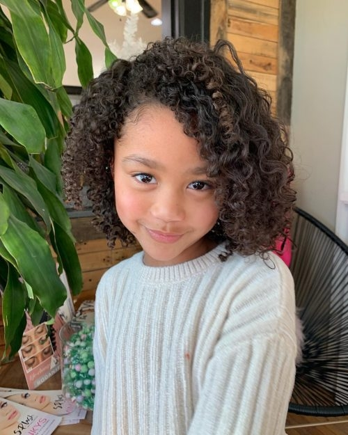 18 cutest short hairstyles for little girls in 2020 Short Hair Style Girl Inspirations