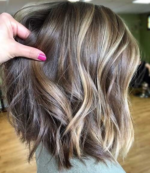 20 new short hair color ideas that suits all tastes short Short Haircuts With Color Inspirations