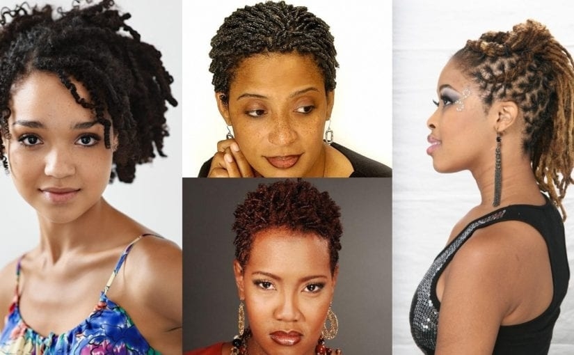 20 short dreadlocks hairstyles ideas for women Lock Styles For Short Hair Inspirations