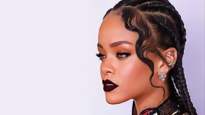 21 coolest cornrow braid hairstyles in 2020 the trend spotter Cornrow Hairstyle Braid For Women