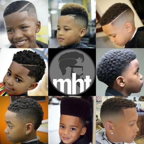 23 best black boys haircuts 2020 guide African American Boy Hairstyles Designs