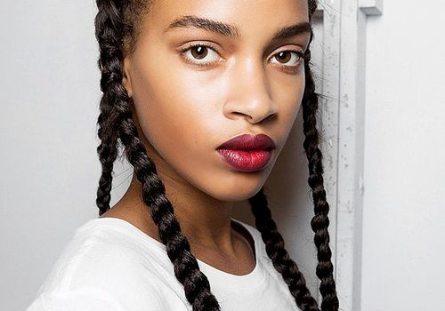 24 braids that are certain to make braids cool again Quick And Easy Braided Hairstyles For Medium Hair Inspirations