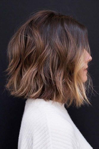 25 gorgeous haircuts for heart shaped faces lovehairstyles Best Short Haircuts For Heart Shaped Faces Inspirations