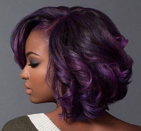 25 trendy african american hairstyles 2021 hairstyles weekly Layered Haircuts For African American Hair Ideas