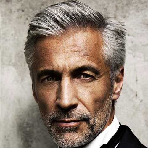 27 best hairstyles for older men 2020 guide Older Mens Short Haircuts Ideas