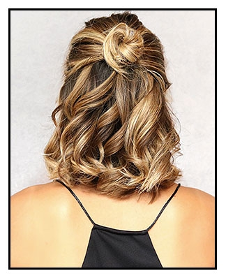 3 quick easy short hair styles scunci video tutorials Short Hair Styling Tutorials Choices