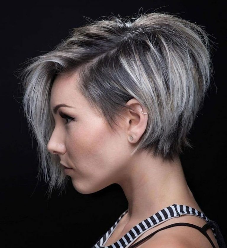 30 best asymmetric short haircuts for women of all time Short Asymmetrical Haircuts Ideas
