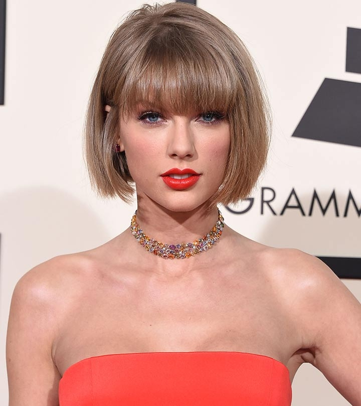 30 celebs with stunning short hairstyles Famous Short Hair Styles Ideas