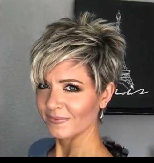 30 cute short haircut styles for women frisuren kurze Short Haircut Styles Choices
