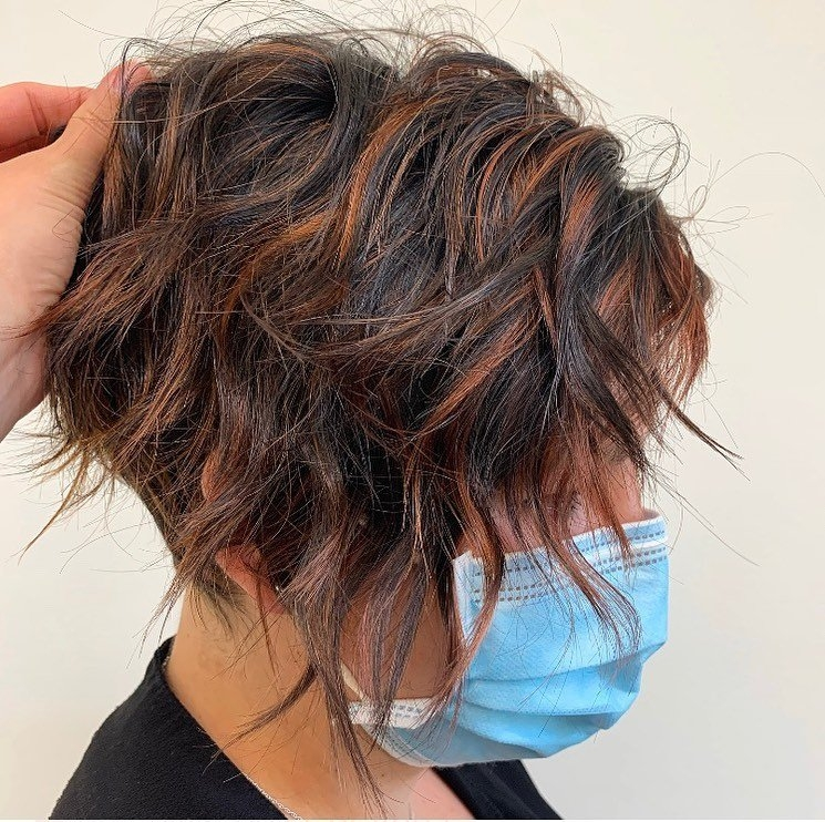 30 impressive short hairstyles for fine hair in 2020 Styles For Short Thin Hair Choices