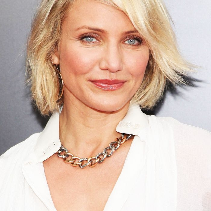 30 it girl approved short haircuts for fine hair Hair Styles For Thin Short Hair Ideas