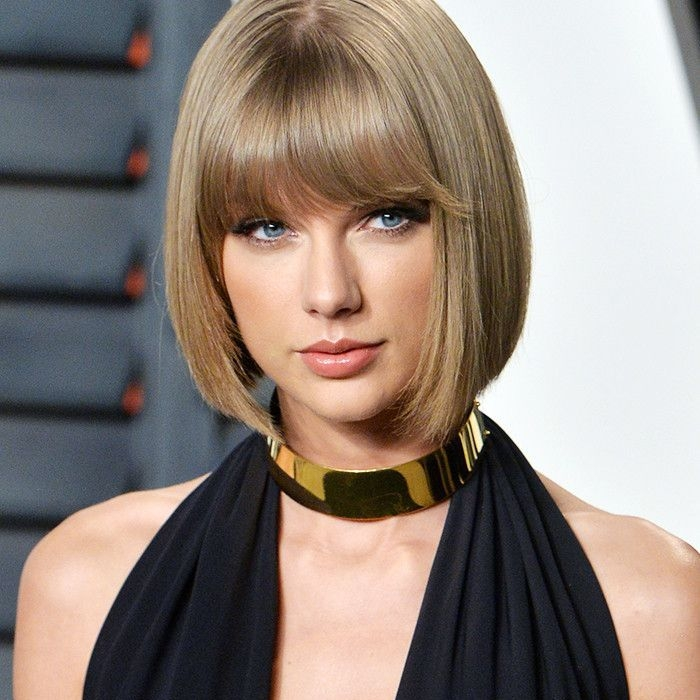 30 it girl approved short haircuts for fine hair Short Hairstyles With Fringe For Fine Hair Choices