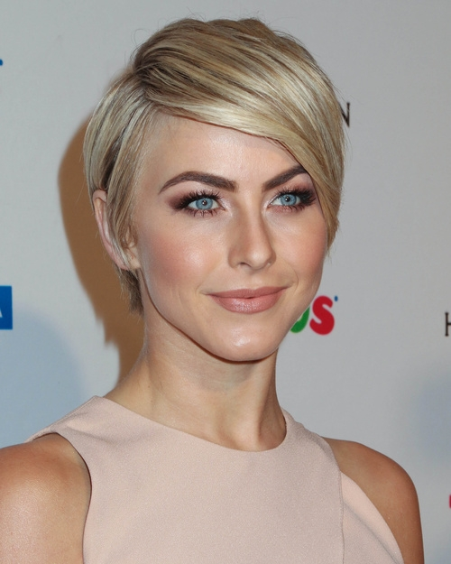 30 short straight hairstyles and haircuts for stylish girls Short Haircut Styles Straight Hair Inspirations