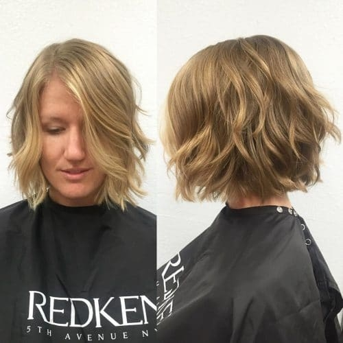 31 cute easy short layered haircuts trending in 2020 Style Short Layered Hair Inspirations