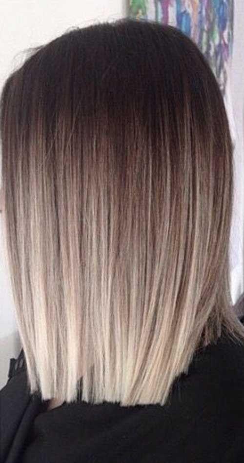35 new blonde ombre short hair httpwwwshort hairstyles Short Hair Ombre Styles Ideas
