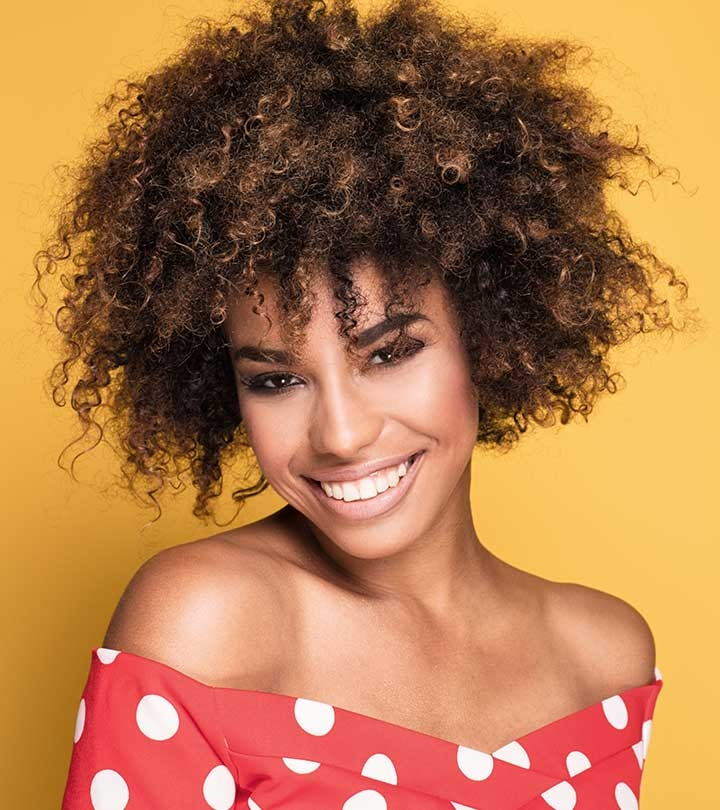 40 best short curly hairstyles Cool Hairstyles For Curly Short Hair Choices