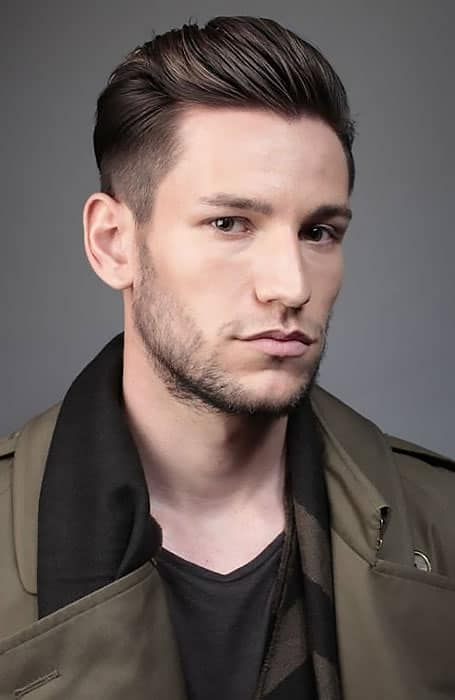 40 best short hairstyles for men in 2020 the trend spotter Short Hair Mens Styles Inspirations