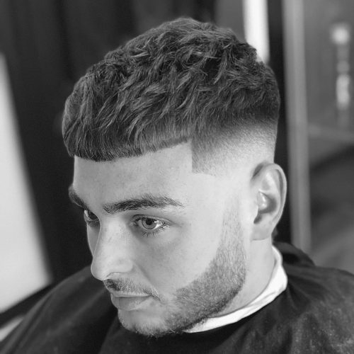 41 short hairstyles for men trending in 2020 Hairstyles With Short Hair For Guys Choices