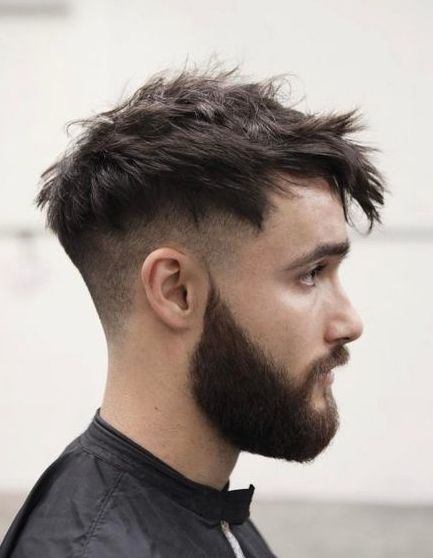 46 short sides long top hairstyles for men 2019 ultimate Side Short Top Long New Hair Style For Boys Inspirations