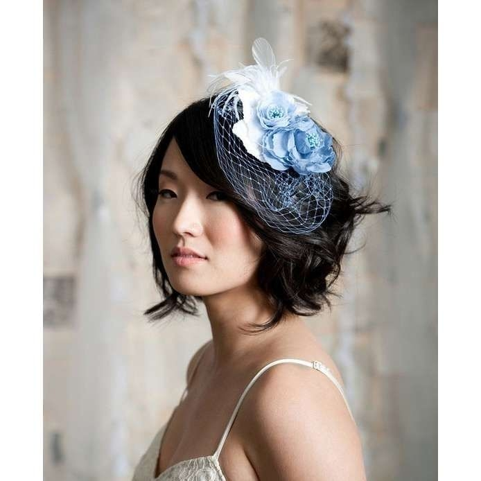 5 cute hair accessories for short hair hair accessories Fascinators For Short Hair Styles Choices