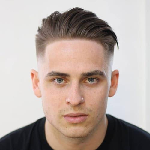 50 best short haircuts for men 2020 styles New Men Short Hair Style Ideas